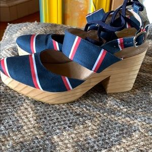 Free people shoes made in Spain